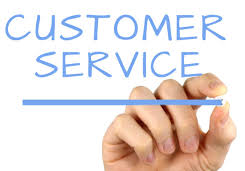digital marketing customer service